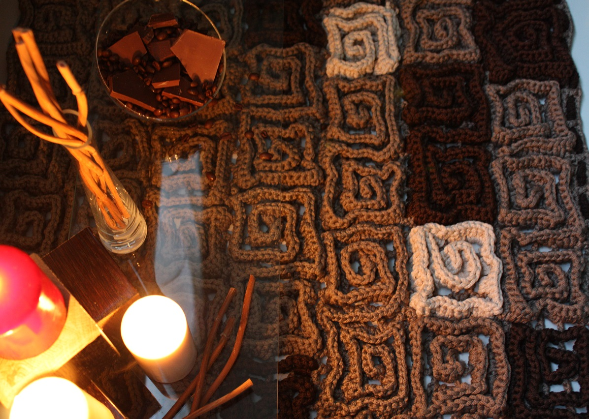 Шнур для вязания ковра своими руками фото 311