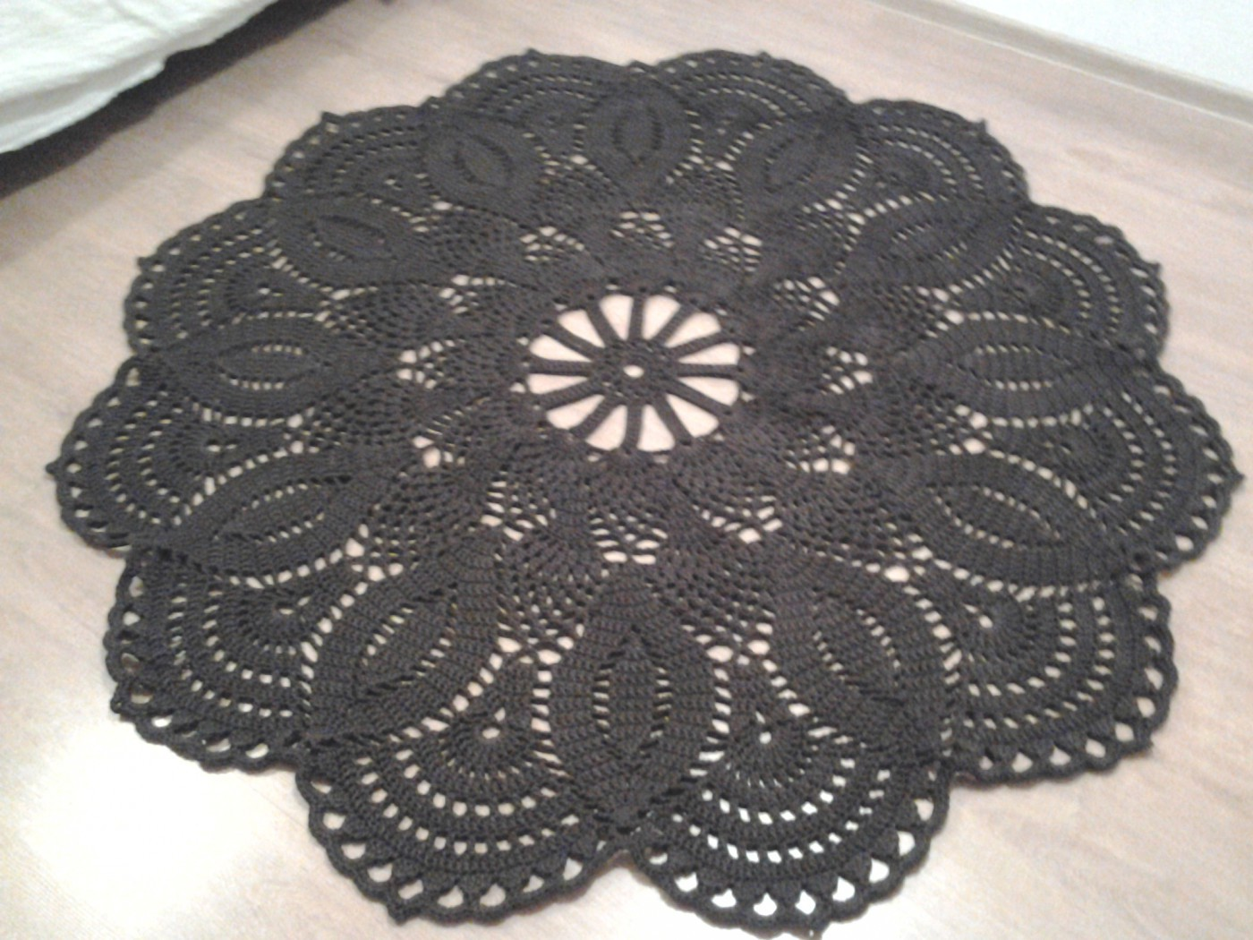 Хлопчатобумажный шнур для вязания ковров 51
